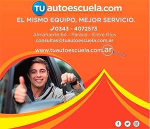 Tu Autoescuela