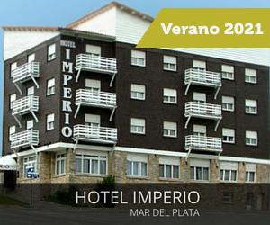 Hotel Imperio