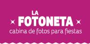 la fotoneta - cabina de fotos para fiestas - paraná