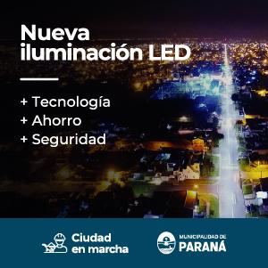Nueva Iluminación Led