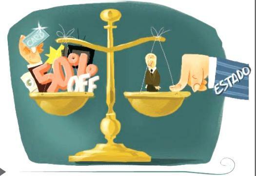 Protecci n al consumidor conclusiones positivas en 5 for Oficina de defensa del consumidor