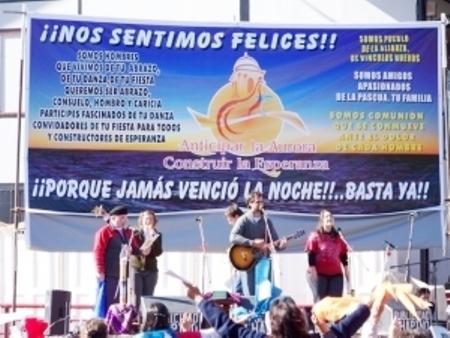 Se realizó el Congreso Regional de Catequistas