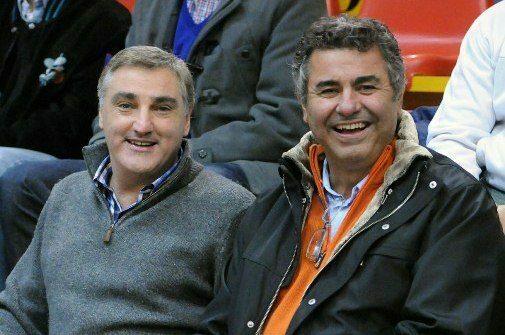 Sudamericano de Básquet: con Lamas supervisando, Argentina finalista