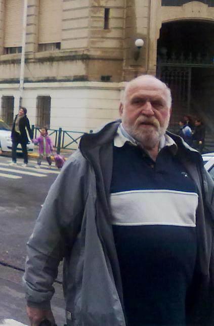 Falleció Sergio Carlín