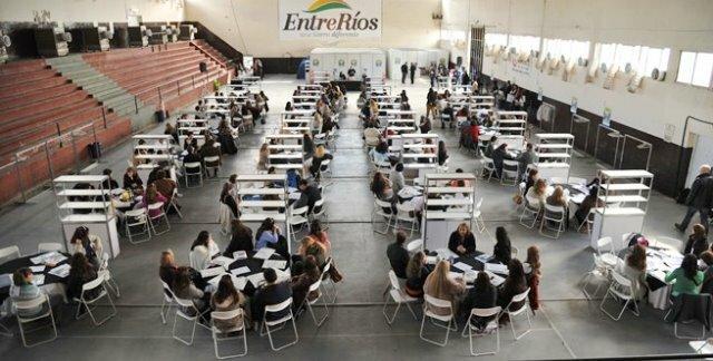 Paraná anfitriona de la Feria Nacional de Educación, Artes, Ciencias y Tecnología