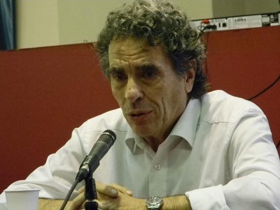 Políticas de Memoria: Eduardo Jozami disertará en la Casa de la Cultura