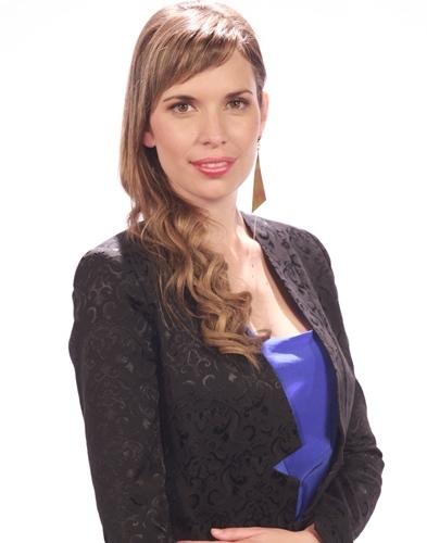 Evangelina Ramallo