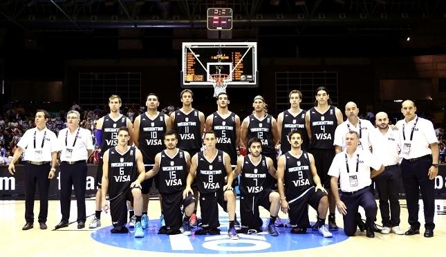 FIBA World Cup 2014: debut soñado