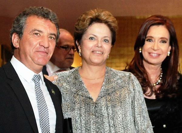 La próxima Cumbre de presidentes del Mercosur será en Entre Ríos