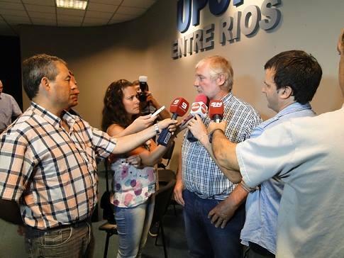 Allende se perpetúa en UPCN