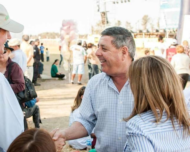 """De Ángeli: """"voté en contra porque es un presupuesto unitario"""""""