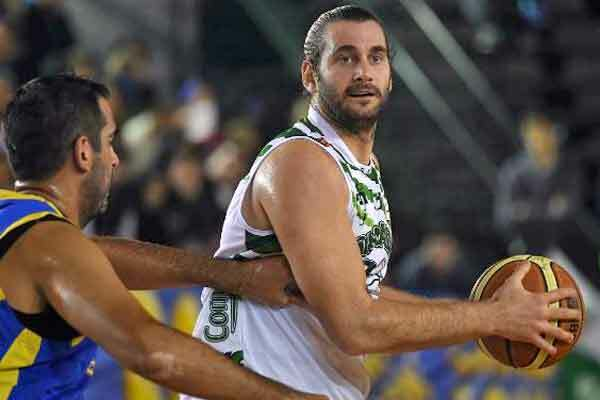 Noti LNB: Diego Guaita, primer refuerzo para Fernando Duró en Olímpico