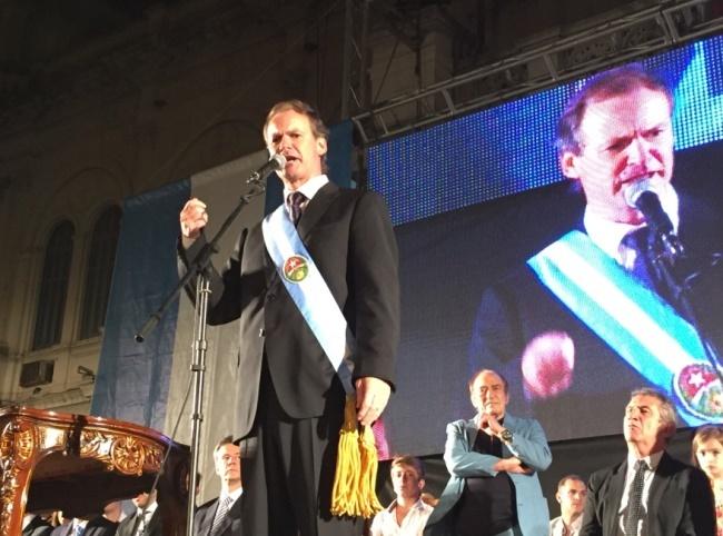 El PJ convoca a elecciones internas partidarias en marzo
