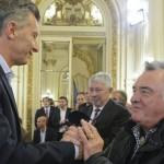 Ley antidespidos: Barrionuevo rechazó sumarse a un paro general contra el veto