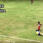 Drama en Liga Departamental de Colón: murió futbolista en Villa Elisa