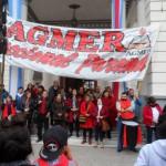 Agmer Paraná hará asambleas en las escuelas este viernes