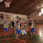 Urgente: el básquet APB pierde día a día jugadores de Formativas