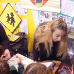 Educación Vial: participación FCyT UADER en jornada de Escuelas Primarias