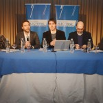 Amplia participación de partidos y de la sociedad civil en el quinto debate por la reforma electoral