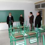 Millonaria inversión del Gobierno en infraestructura escolar