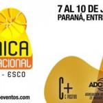 Jornada de Actualización y Capacitación en Gestión de Equipos: Sergio Puente inaugura la Clínica Esco – Coditep 2016