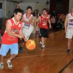 Nuevo partido de la Escuela Amigos en Talleres