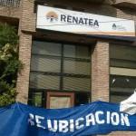 La Secretaría de Trabajo adelantó que no homologará los despidos en el Renatea