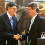La AFIP en busca de info tributaria de argentinos en EE.UU.