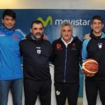 Hispano-San Lorenzo: el duelo más austral del mundo inaugura la LNB 2016/17