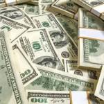 El dólar subió seis centavos a $ 15,47, máximo desde principios de marzo