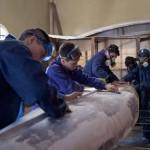 Después de 25 años, la Escuela del Puerto podrá tener su edificio propio