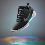 """Nike comenzará a fabricar las zapatillas de """"Volver al futuro"""""""