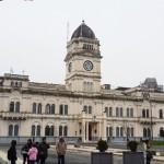 El Tribunal de Cuentas libró oficios a diversos funcionarios y autoridades judiciales