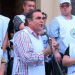 Agmer participará de la marcha docente en Buenos Aires