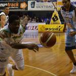 Con un Tucker ingobernable, histórico triunfo de Estudiantes en Corrientes
