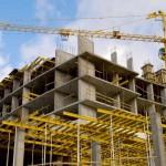 Empleo en la construcción tocó fondo: cayó 12%