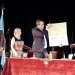 Honoris Causa UADER para Víctor Heredia: inolvidable acontecimiento