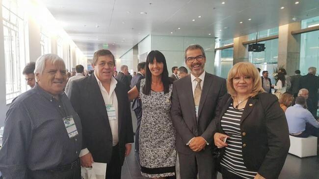 La provincia junto al sector empresario y sindical capacitarán al sector gastronómico y hotelero