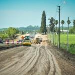 Provincia y municipio de Paraná coordinan tareas para avanzar en la construcción del Acceso Sur