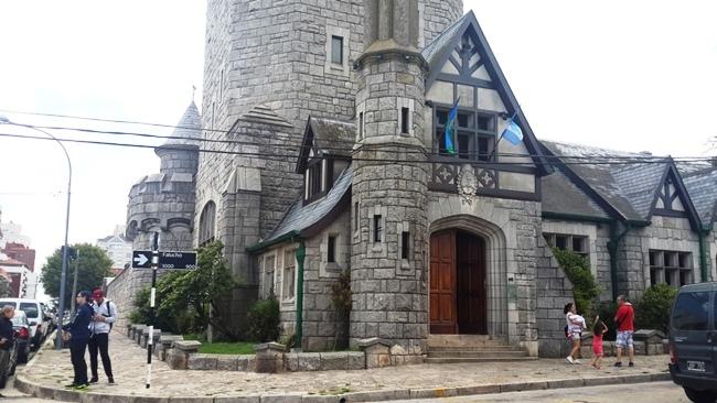 Torre Tanque, un clásico del verano marplatense
