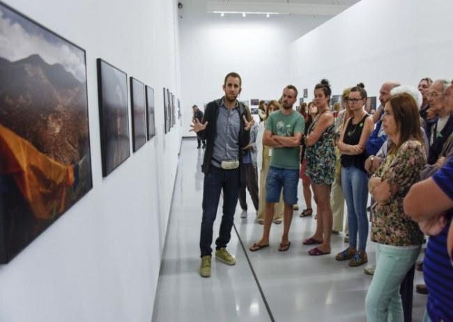 Más de 15 mil personas ya visitaron muestra de fotoperiodismo internacional en Mdq