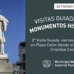 La Municipalidad dará comienzo el viernes a las visitas guiadas por monumentos históricos de Mar del Plata