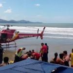 Turista argentino murió en una playa de Brasil