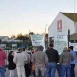 Atanor anunció el cierre de dos plantas: 180 familias en la calle