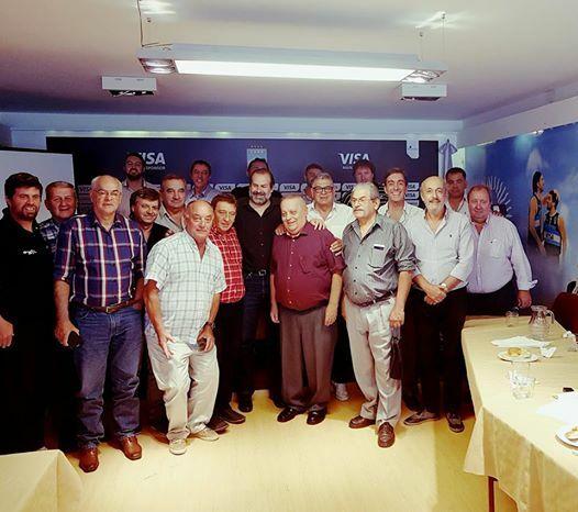 ¿Paz o conflicto en el seno de los árbitros del básquet argentino? ¡Falta transparencia!