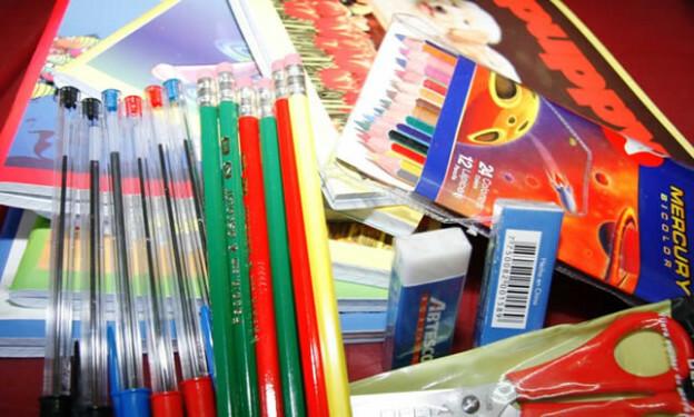 La canasta escolar en Entre Ríos tendrá un costo promedio de 700 pesos
