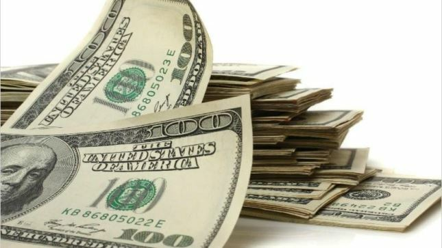 El dólar al público cerró en un nuevo mínimo