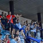 Echagüe – Peñarol: pierde, paga…