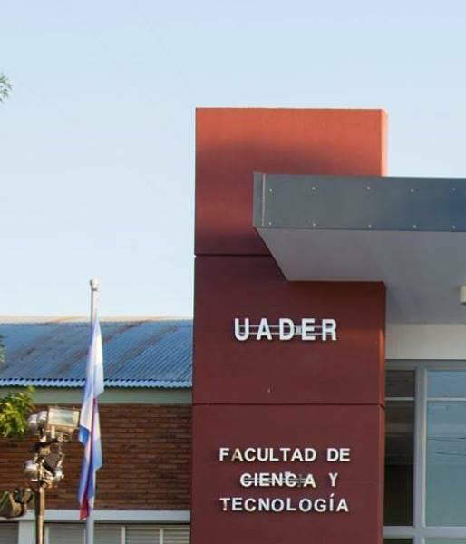 UADER: la FCyT da inicio este lunes a los cursos de ingreso