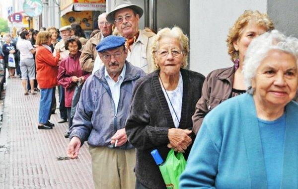 Marcha atrás en cálculo de movilidad implica suba del 12.96 % para jubilaciones